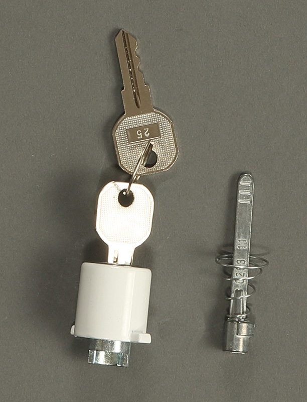 588 Key Lock