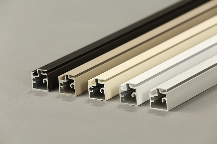 Kick-bar & Aluminum Extrusions - Patio Products