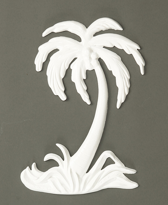 Palm Tree Figurine