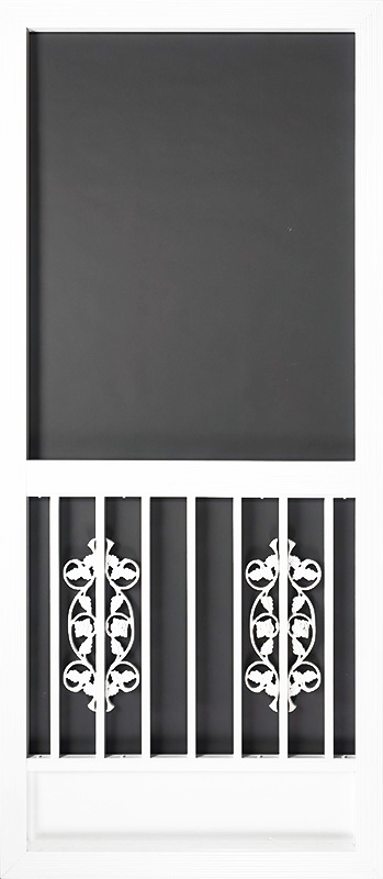 Rosette & Deluxe Designer Doors - Patio Products Pezcame.Com