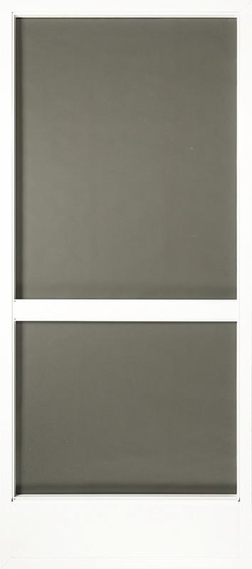 & Standard Screen Doors