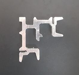 Header and Corner Key